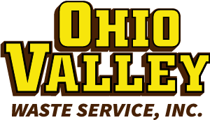 Ohio Valley Waste Service, Inc. logo